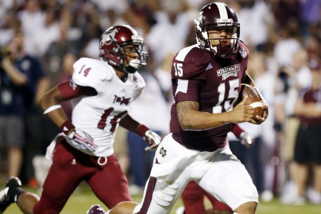SEC Football: 3 Sleepers That Will Shock the Conference in 2014