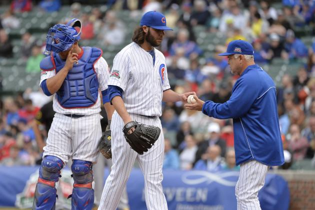 Chicago Cubs' Biggest Early Season Surprises and Disappointments
