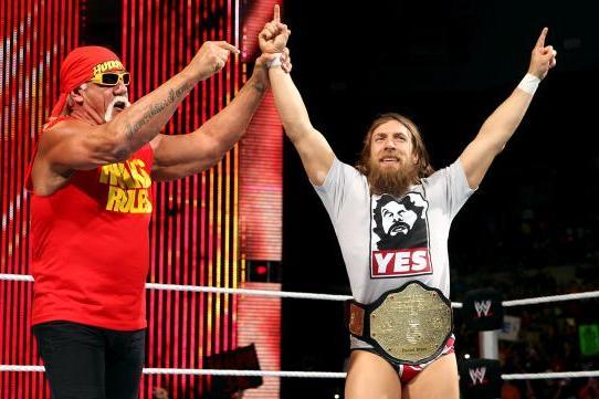 WWE Power Rankings 4/14/2014: Post-WrestleMania XXX Edition