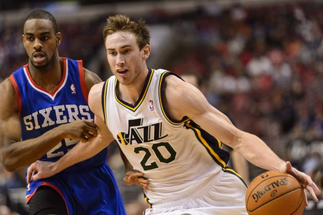 Biggest Needs for Utah Jazz During 2014 Offseason