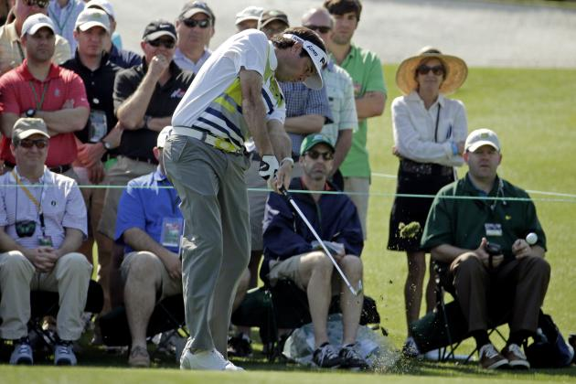Masters 2014 Scores: Biggest Surprises from Day 2