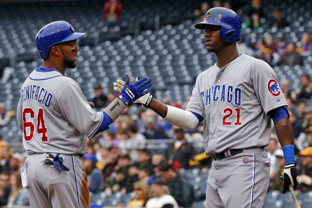 Breaking Down the Cubs' Biggest Strengths and Weaknesses of the 2014 Season