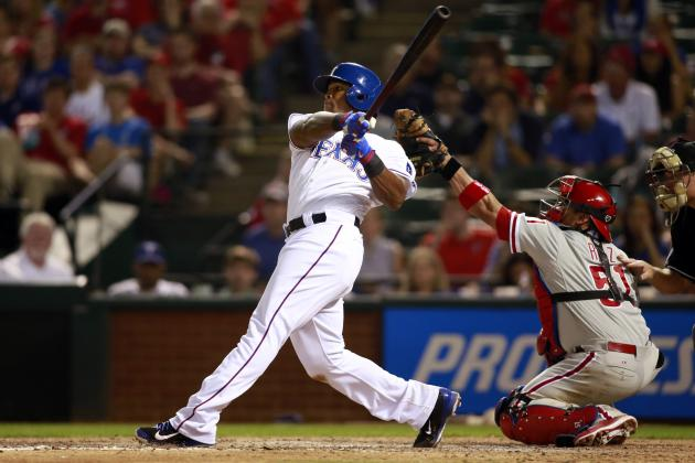 Fantasy Baseball 2014: Updating the Top 150 Big Board, Week 2