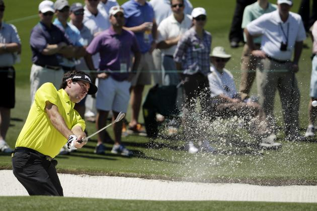 Masters 2014 Results: Biggest Winners and Losers from Day 2