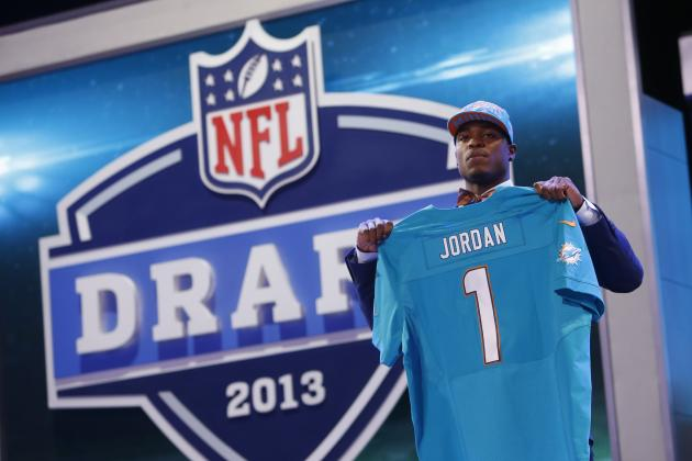 Best- and Worst-Case Scenarios for Miami Dolphins' Top 3 Picks