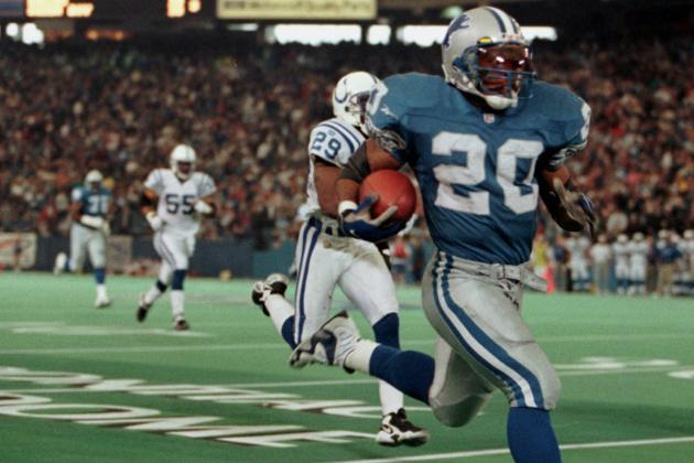 The 10 Best Final Seasons in NFL History