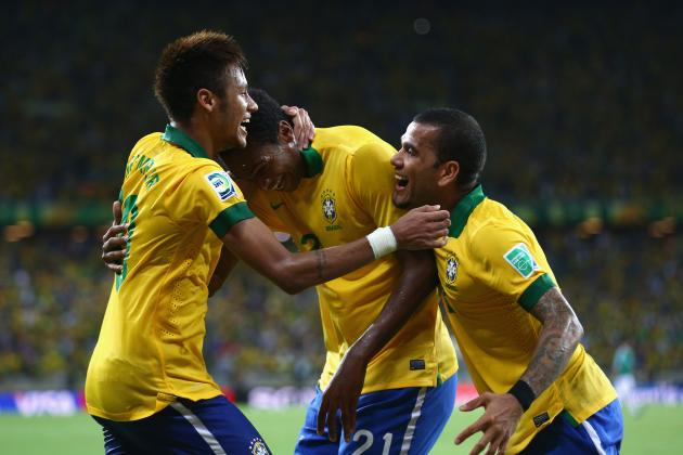Predicting the Brazil Squad 60 Days from the 2014 World Cup
