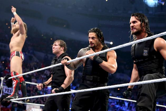The Good, the Great and the Awesome from SmackDown 4/11/14
