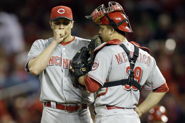 Cincinnati Reds' Biggest Early Season Surprises and Disappointments