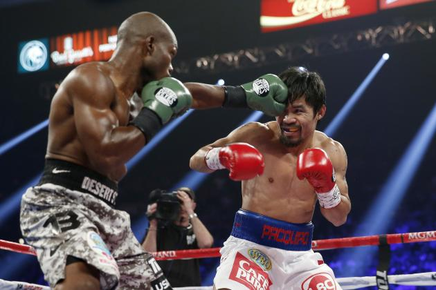 Timothy Bradley's Next Fight: Ranking the Best Potential Opponents