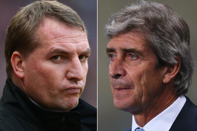 Liverpool v Manchester City Preview: 6 Key Battles to Watch at Anfield