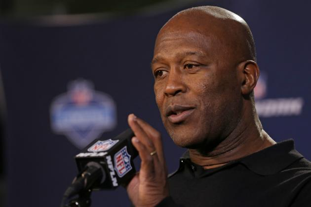 Tampa Bay Buccaneers 2014 NFL Draft Fact or Fiction