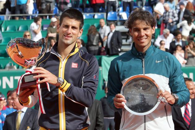 Top Storylines Surrounding the Stars at the 2014 Monte Carlo Masters