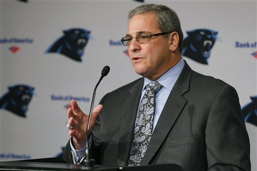 Best- and Worst-Case Scenarios for the Carolina Panthers' Top 3 Picks