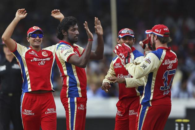 Royal Challengers Bangalore: Squad, Auction Deals, Captain and Probable Team