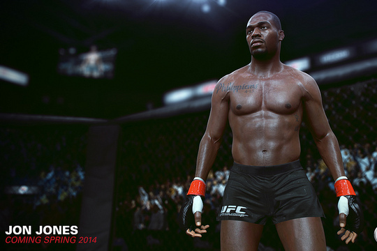 EA Sports UFC: Roster and Feature Reveal Tracker