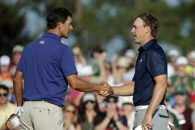 Masters 2014 Scores: Biggest Surprises from Day 3