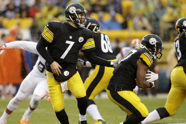 Pittsburgh Steelers Schedule 2014: Win-Loss Predictions for Every Game