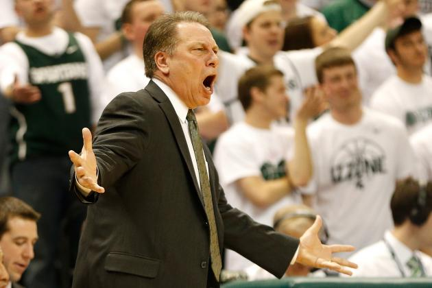 Michigan State Basketball Recruiting: Meet Spartans' 2014 Class