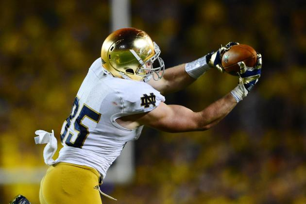 5 2014 NFL Draft Picks That Could Be Opening Game Starters for the Patriots