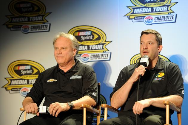 How Gene Haas' New Formula 1 Team Can Hit the Ground Running