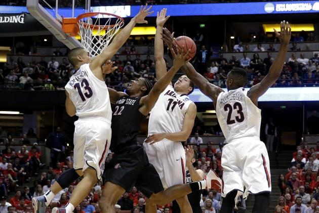 Arizona Basketball: Predicting Arizona's Top Players' 2014 NBA Draft Decisions