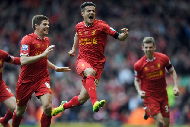 Liverpool vs. Manchester City: 6 Things We Learned
