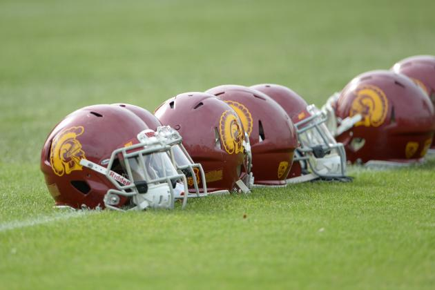 USC Football: 10 Players to Watch in USC Spring Game