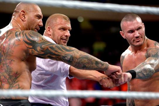 WWE Extreme Rules 2014: Feuds Guaranteed to Disappoint Fans
