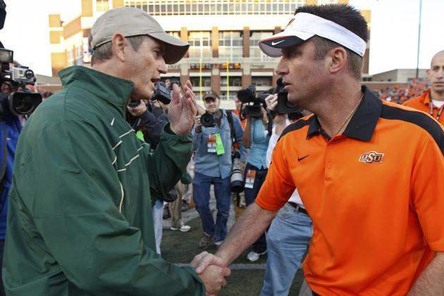 Top 2015 College Football Recruit Each Big 12 Coach Covets the Most