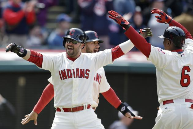 Cleveland Indians' Biggest Early-Season Surprises and Disappointments