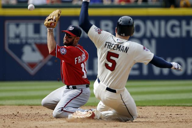 Braves Baseball: Atlanta's Biggest Early Season Surprises and Disappointments