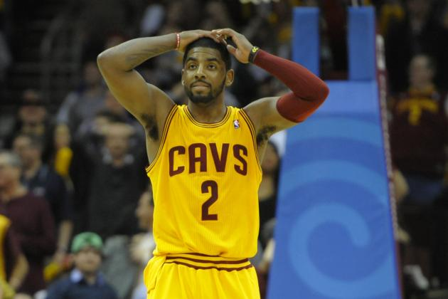 5 Areas Where the Cleveland Cavaliers Must Improve Next Season