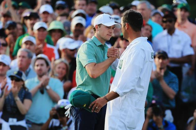 2014 Masters: The Biggest Surprises at Augusta