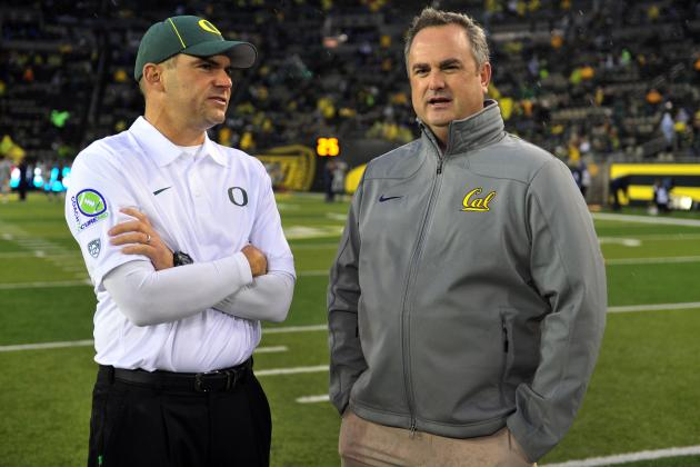 Top 2015 College Football Recruit Each Pac-12 Coach Covets the Most