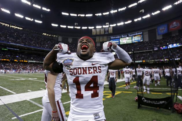 7 Risky Picks the 49ers Must Consider in 2014 NFL Draft