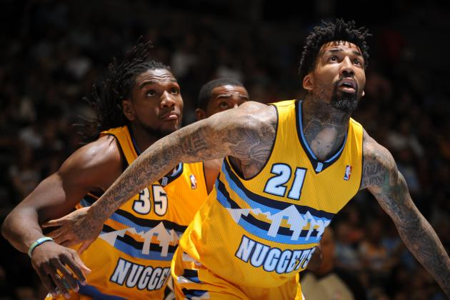Biggest Needs for Denver Nuggets During 2014 Offseason