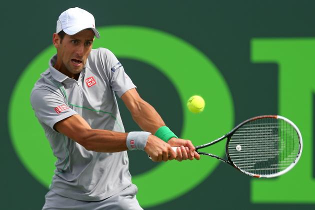Preview and Prediction for the 2014 Monte-Carlo Rolex Masters