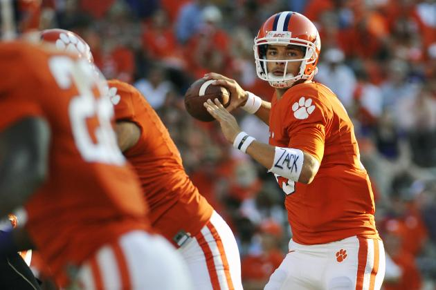 Winners and Losers of Week 2 of College Football's Spring Game Season