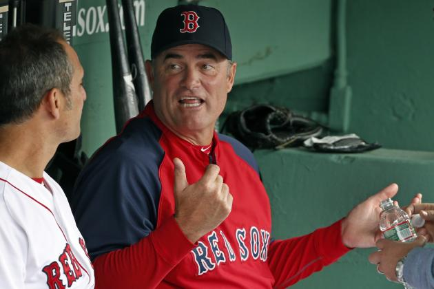 2014 Boston Red Sox: Biggest Early-Season Surprises and Disappointments
