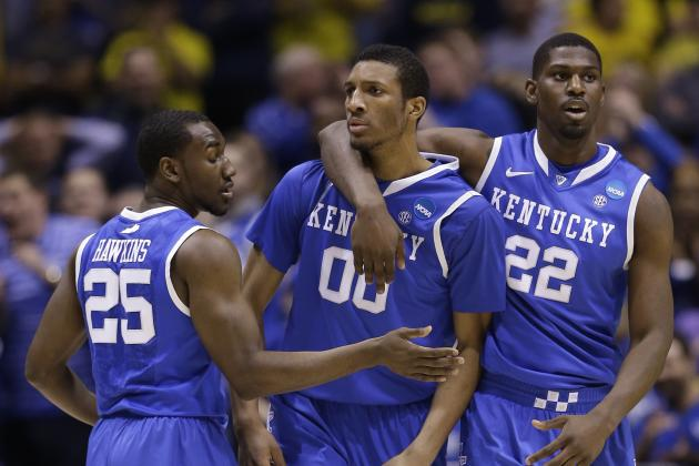 Young College Basketball Teams That Will Be Dominant in 2014-15 Season