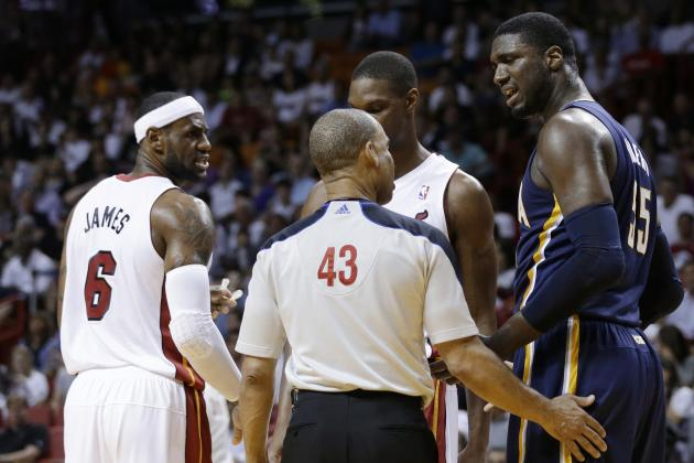 2014 NBA Playoff Matchups We Want to See the Most
