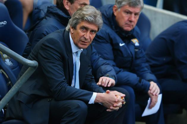 B/R Gossip Roundup: Should Pellegrini Stay at Man City, Will Cesc Fabregas Go?