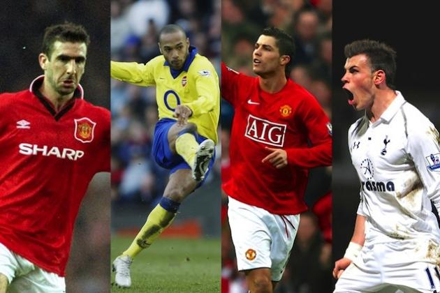 PFA Players' Player of the Year: Ranking the Past Winners of the Award
