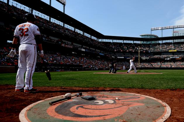 Baltimore Orioles' Biggest Early-Season Surprises and Disappointments
