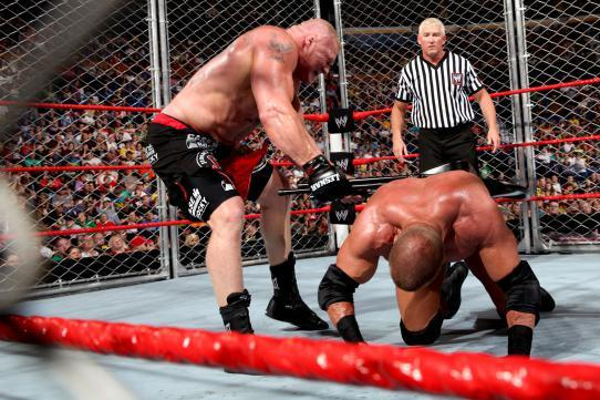 WWE Extreme Rules 2014: Biggest X-Factors to Watch at Massive PPV