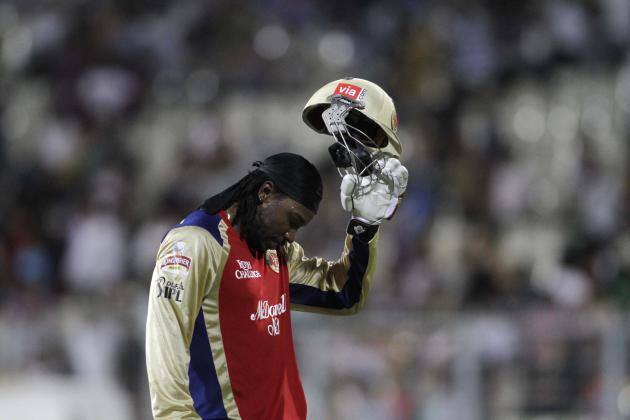 Ranking the 20 Greatest Moments in IPL History