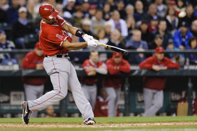 MLB Picks: Oakland Athletics vs. Los Angeles Angels