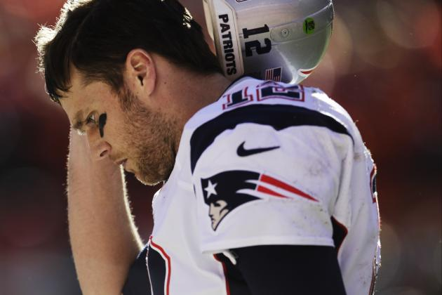 2014 NFL Draft: Surprise Teams That Could Draft a Quarterback