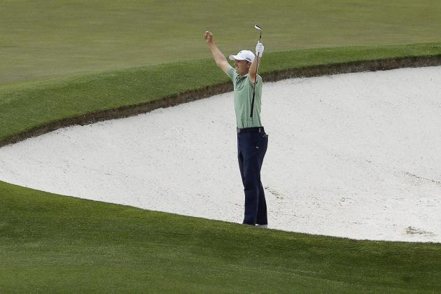 What Each 2014 Masters Disappointment Must Do to Bounce Back Quickly